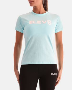 Women's ELEV8 Graphic Tee